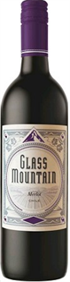 Glass Mountain Merlot 2014 750ml - Case...